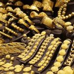 Gold steadies ahead of the US data and Yellen