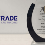 Xtrade wins Best Forex Broker award 2nd time at FFXPO Dubai