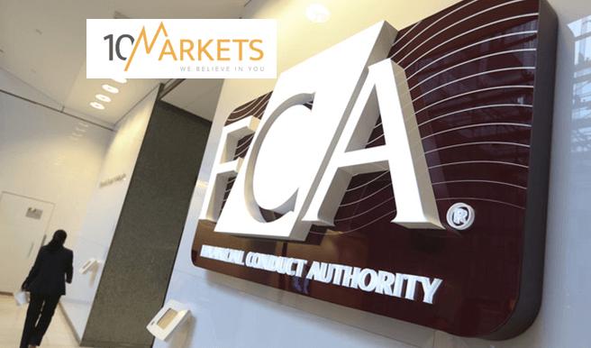 10Markets.com scam or reliable regulated Forex broker? FCA Warns
