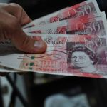 21/11/14 GBP/USD rose due to Retail sales performing better month on month