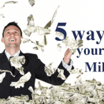 5 Simple Ways to make Million Dollars