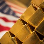 24/04 Gold bounces on corrective measure