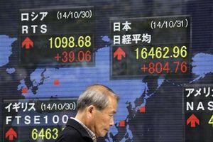 5th Nov 2014 XAU/USD Gold Analysis