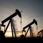 10/02/15 Light Crude Oil prices form a double top pattern