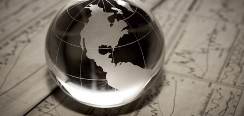 Financial Markets Face New Geopolitical Equations