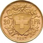 Swiss franc volatility and a falling Euro