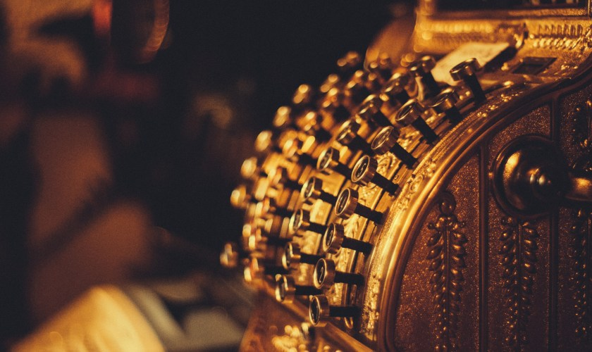 Gold price rises slightly to $1,296