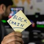 Who is a blockchain developer?