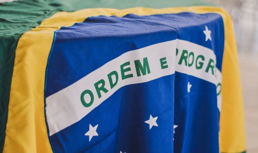 Police suspects money laundering in Brazilian bitcoin mining farm