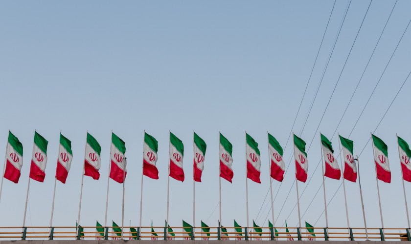 Iran accuses the US of undermining Bitcoin activities