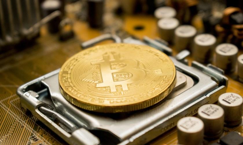 Bitcoin hash rate surges near 100 quintillion