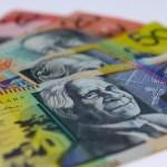 Australian dollar rises sharply after impressive Chinese data