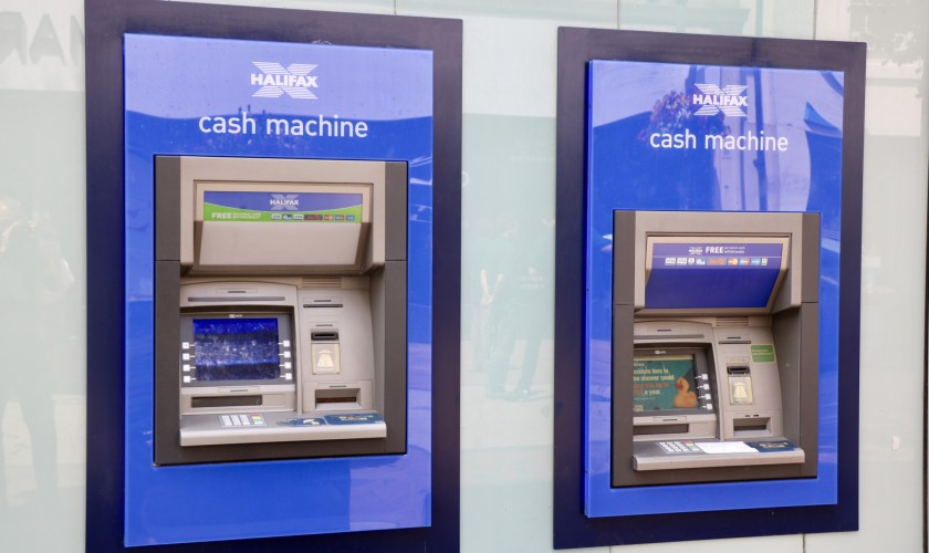 Ways to withdraw cryptocurrency: The crypto ATMs