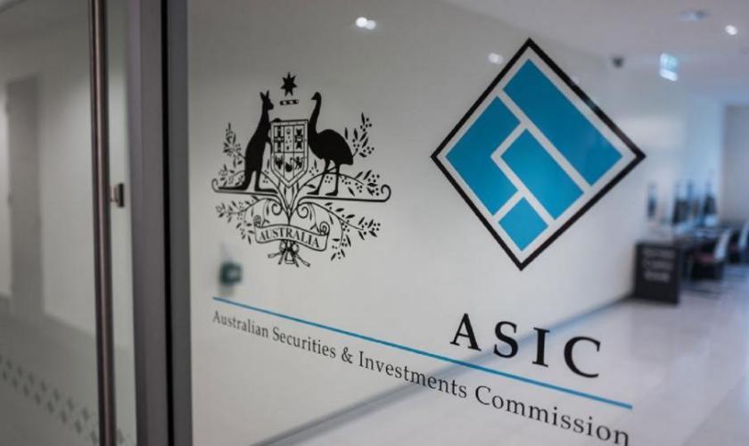ASIC Bans Former Forex CT Account Manager Steven Marsh