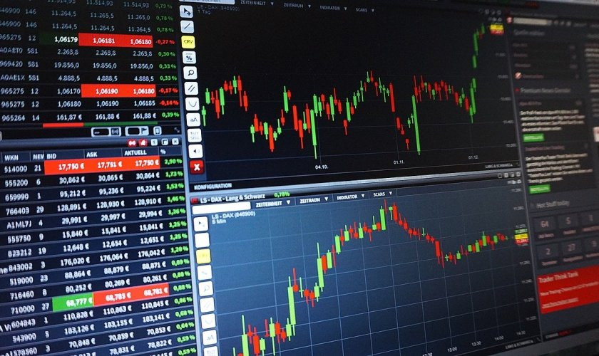 How Does Forex Trading Affect the Economy