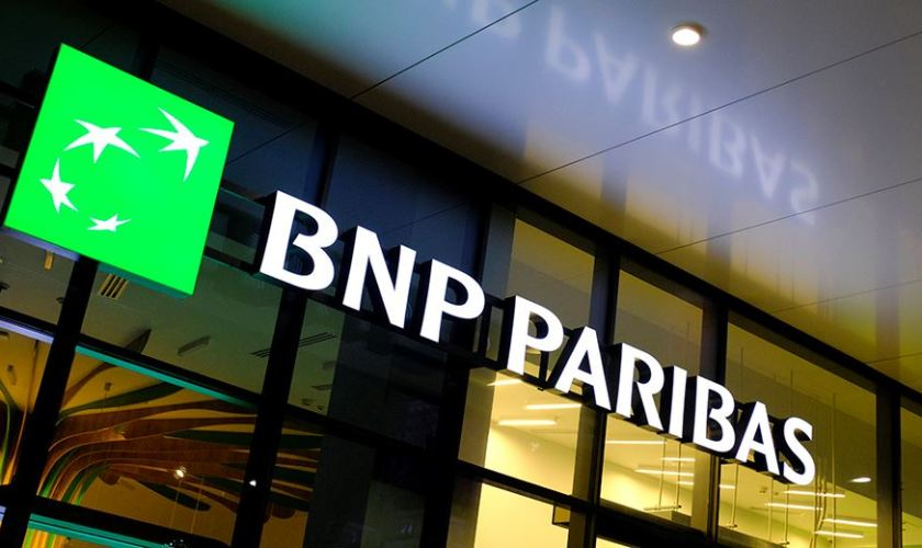 SEC Fines BNP Paribas Securities $250,000 For Violating Regulation