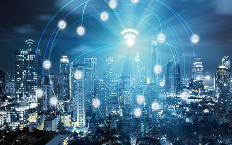 China Launches Blockchain-Based Smart Cities Identification System
