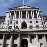 FCA UK CEO Named as New Bank of England Governor