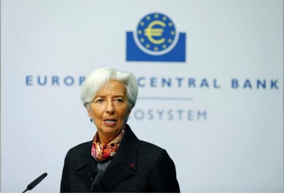ECB President Is Bullish on a European Central Bank Digital Currency