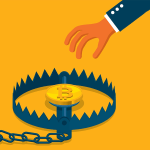 Is Bitcoin a Threat to the Global Economic System?