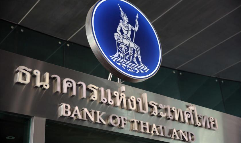 Bank of Thailand Launches CBDC Prototype Development Project