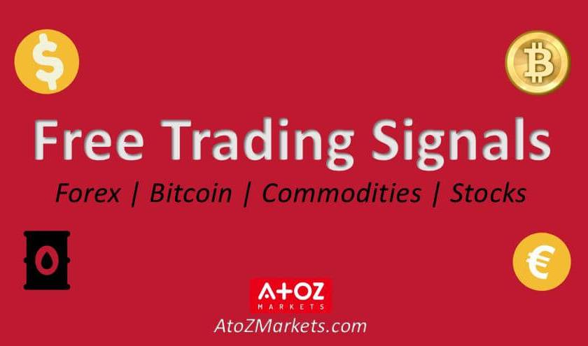 How to use AtoZ Markets Daily Free Forex Signals