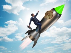 Bitcoin Price Surges to $13,700 - What's Happening?