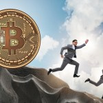 Bitcoin Trading Activity Surges to New All-Time High in US