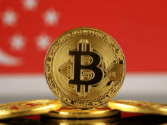 Singapore Plans to Allow Crypto Derivatives on Regulated Exchanges