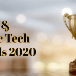 Nominate Your Company for the Baltic and Nordic Tech Awards 2020