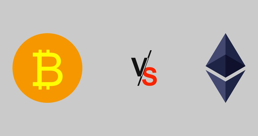 Bitcoin vs. Ethereum – Which is a better investment in 2020?