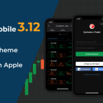 Spotware's cTrader Mobile 3.12 Release Offers Dark Theme for IOS