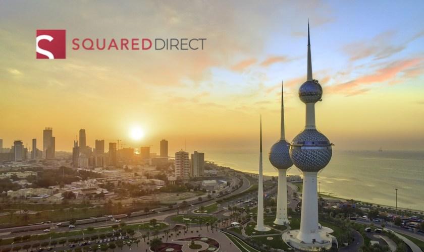 SquaredDirect Invites Kuwait to a Free Educational Trading Summit