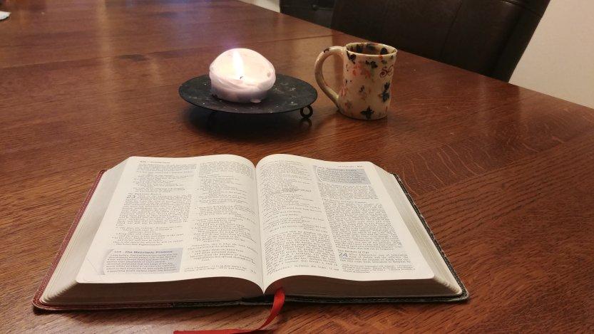 Coffee And God Talks