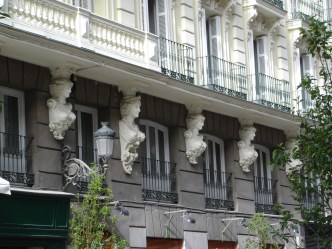 Madrid street7