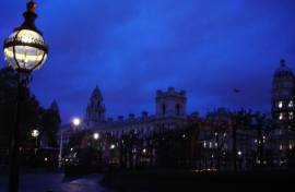london twilight web