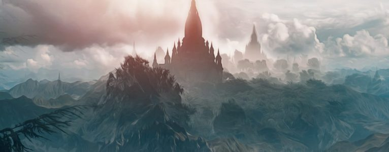 T is for Temples – Worldbuilding Religions