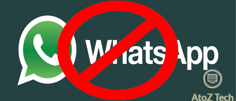Whatsapp Ban For Selected Devices Due To Development In Security Features