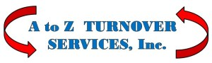 Welcome to A to Z Turnover Services