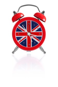 Changing Clocks