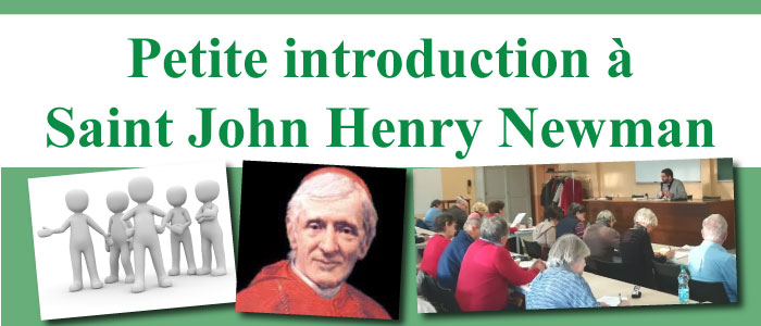 Petite introduction à saint John Henry Newman