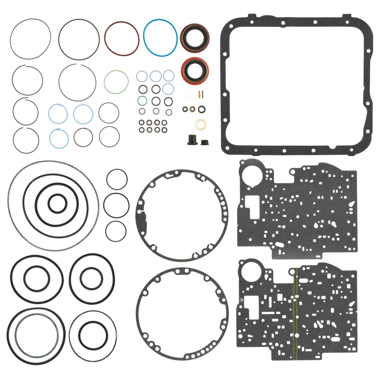 Atp Automotive Cgs 27 Overhaul Kit