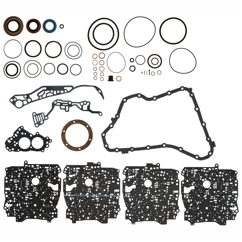 Atp Automotive Jgs 61 Overhaul Kit