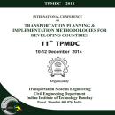 ATPIO Participates in IIT Bombay's TPMDC Conference