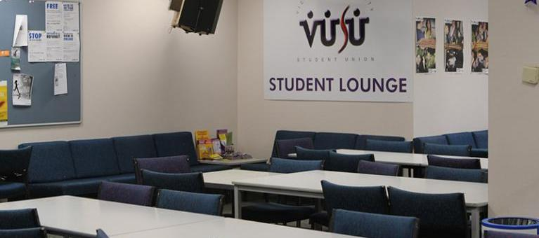 Introducing Student Lounge