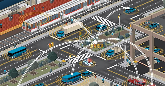 ATPIO Sponsors Journal of Modern Mobility Systems by Mason Publishing
