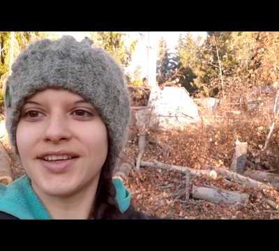 Our Mountain Farmstead: Week 5