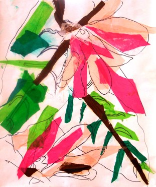 Magnolias01