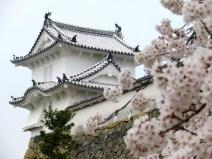 Himeiji Castle, Himeji, Japan