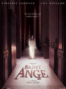 Vu – Saint Ange – Pascal Laugier
